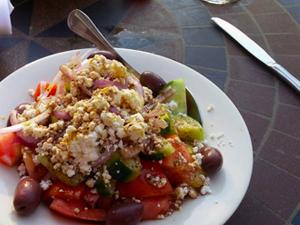 Best Greek Restaurant