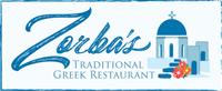 Zorba's Tavern Logo